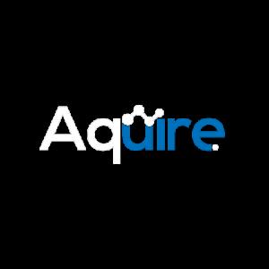 Aquire - Header