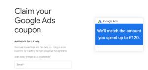 google-ads-coupon