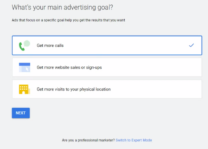google-ads-smart-campaign